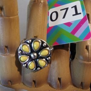 Paparazzi stretch band rings
